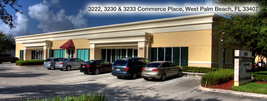 Office Space Rental West Palm Beach